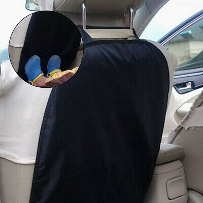 Car Seat Back Protector Cover Auto Back Chair Protective Case for Kids Kick New