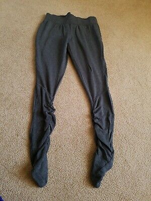 Black SIZE Small               #138449     a2 Women's Clothing Athleta Metro Slouch Pant
