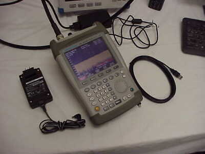 Rohde & Schwarz FSH3 R&S  Handheld Spectrum Analyzer