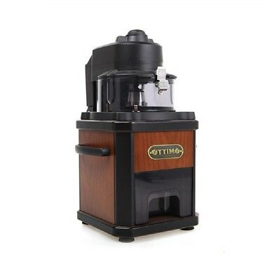 OTTIMO J-200M AUTO COFFEE GRINDER Machine Low Noise Fast Cooling MADE IN KOREA