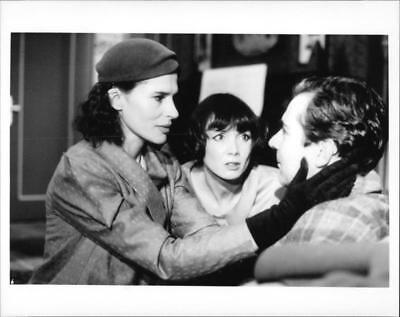 A scene from the film Mélo. - Vintage photo