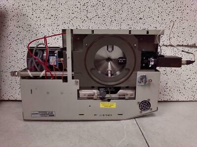 Sciex AB Applied Biosystems Qstar Pulsar Spectrometer MDS Sciex 026125 ABI