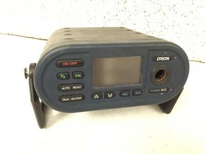 Thermo Orion Model 842 Dissolved O2 Meter AS-IS