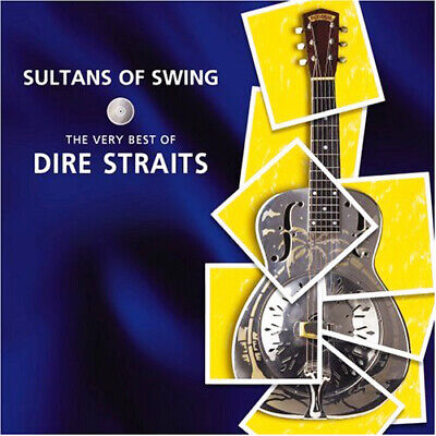 Dire Straits - Sultans of Swing: The Very Best of CD NEW