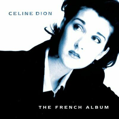 Celine Dion - The French Album CD NEW