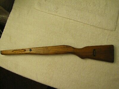 CHINESE SKS STOCK, Used Has Stock Bolt, Otherwise Stripped