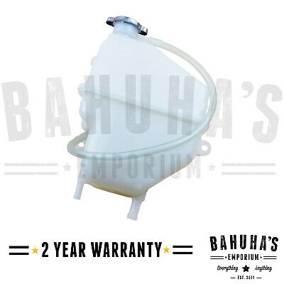 Coolant Header Expansion Tank For Mitsubishi Delica L400 Space Gear 4M40 2.8-3.0