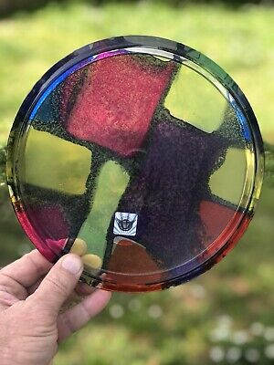Innova Roc Idye 2019 Champion Stained Glass USDGC VERY Limited Release Golf Disc