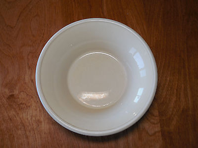 """Sonoma Life+Style MENDOCINO OATMEAL Coupe Cereal Bowl 8""""   1 ea  14 available"""