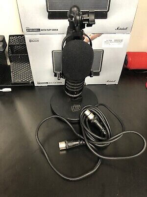 MXL BCD-1-PKG Preamp Wired Professional Microphone