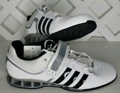 new styles e4cf8 79457 Adidas Adipower Weightlifting mens shoes weightlift lifter powerlift M25733  15