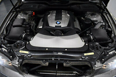 FULL Engine & Transmission - 2006 BMW 750 LI FULL Engine & Transmission - 2006 BMW 750 LI