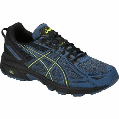 **LATEST RELEASE** Asics Gel Venture 6 Mens Trail Running Shoes (D) (400)