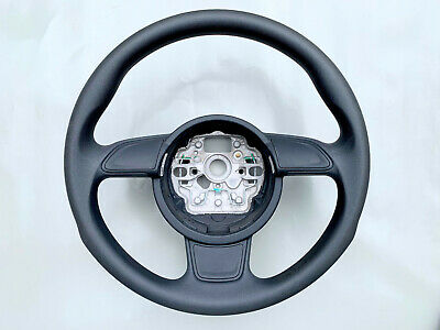 Audi A1 S1 S Line Round Steering Wheel 8X0