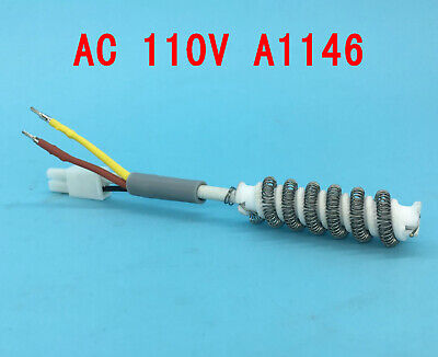 220V Heater Hot Air Gun Heating Element Core Replacement Soldering Station A1146