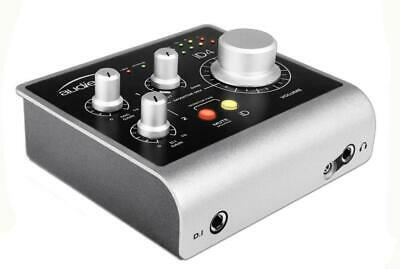 Audient iD4  2 kanal USB-Audiointerface  High Speed USB 2.0