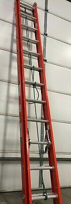 Michigan Ladder 3861-24 Type 1A 24' Extension Ladder
