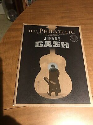 Lot Of 3 Johnny Cash Items