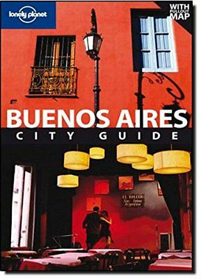 (Very Good)1741046998 Buenos Aires (Lonely Planet City Guides),et al., Bao, Sand