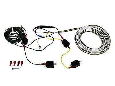 Astounding Blue Ox Tow Bar Wiring Kit 4 Diodes Blue Ox Tow Bar Wiring Bx8848 Wiring Database Wedabyuccorg