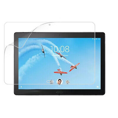 Screen Protector Film For Lenovo Tab E10 TB-X104F / M10 TB-X605F / P10 TB-X705F