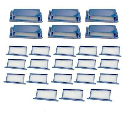 Filter Kit fits Philips Respironics Dreamstation Machines 6 Reusable 18 Disposab