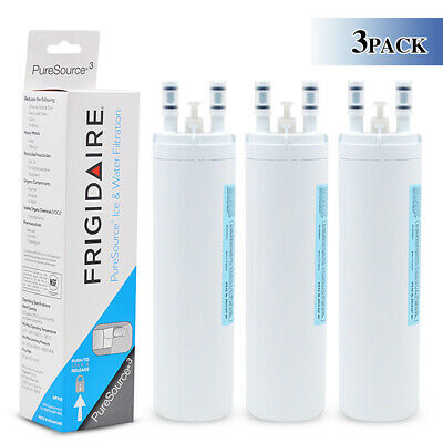 3Pack Frigidaire WF3CB Pure source Replacement Fridge Water Filter USA Stock