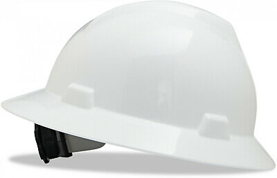 MSA V-GARD SAFETY Hard Hats Cap Style with SWING Ratchet