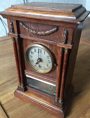 Junghans Antique Clock