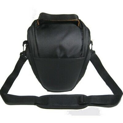 Fashion Waterproof Triangle Camera Bag