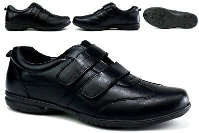 Mens slip on comfort office work casual  loafers  Shoes UK Size 6-12