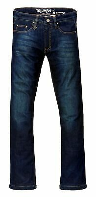 Genuine TRIUMPH HERO RIDING JEANS