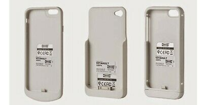 new arrival 89965 ce86c IKEA VITAHULT WIRELESS CHARGING PHONE COVER FOR APPLE iPHONE 6 ...