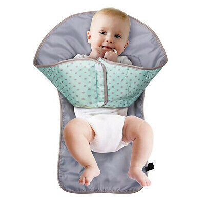 Foldable Portable Baby Diaper Mat Waterproof Travel Nappy Diaper Changing Pad