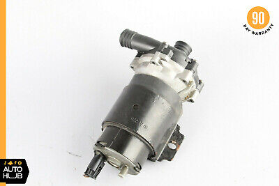 06-09 W219 MERCEDES Benz Cls55 Amg Intercooler Auxiliary Water Pump