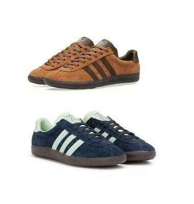competitive price 3542c 1bcec adidas Originals Padiham Spezial SPZL Trainers - 2 Colours limited Sstock