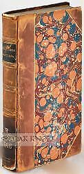 John Russell Smith / BIBLIOTHECA CANTIANA BIBLIOGRAPHICAL ACCOUNT OF WHAT 1837