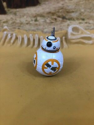 Star Wars The Force Awakens BB-8 2015 Action Figure Hasbro Kenner 170