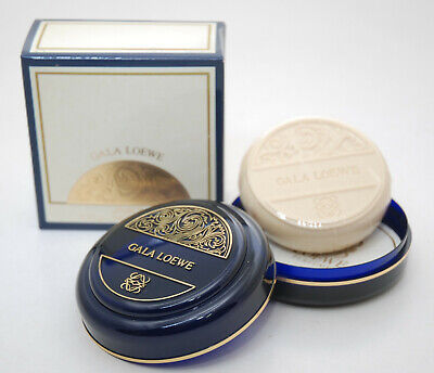 Gala Loewe Savon / Soap 100 Gr With Case
