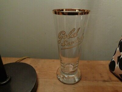 gold scotch verre glas glass email emanel