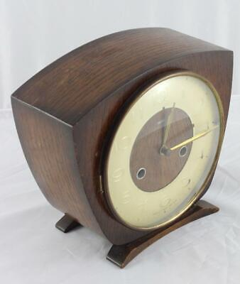 Smiths 1930's 8 day mantle clock