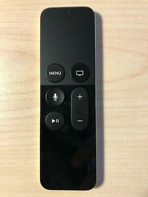 Genuine Apple TV Siri 4th Generation Remote Control MLLC2LL/A EMC2677 A1513
