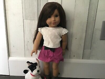 """American Girl 18"""" Doll Grace Thomas Girl of the Year 2015 (retired)"""