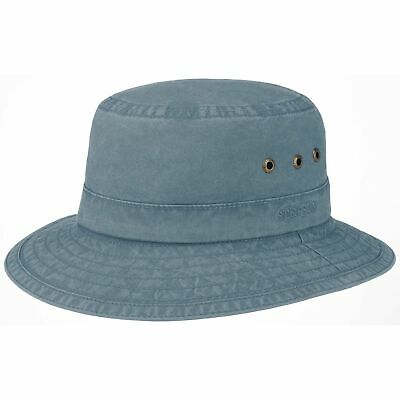 2f53ac08ef3 STETSON RESTON BUCKET Hat Hats fishing hat fishers hat sun hat Cloth ...