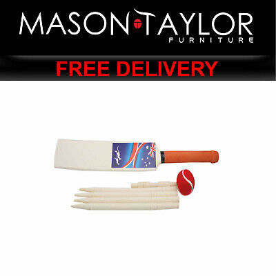 MT Cricket Set Size 2 V90-SP3153 AU