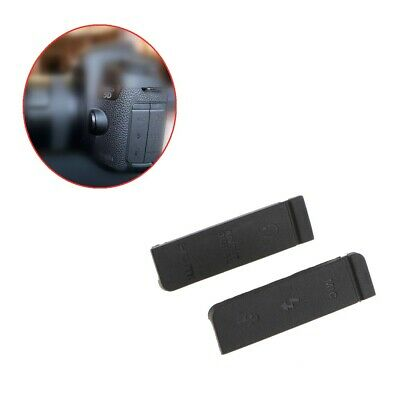 Replacement For Canon 5D3 5D Mark III Camera Parts USB Rubber Dust Door Cover