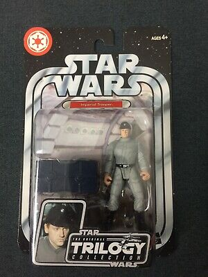 Star Wars Original Trilogy Collection OTC #38 Imperial Trooper Carded MOC