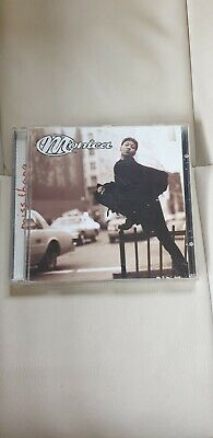 Monica - Miss Thang - Monica CD V6VG The Cheap Fast Free Post The Cheap Fast