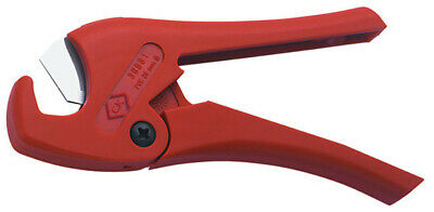 CK Tools 28mm PVC Trunking Conduit Blue Water Plastic Pipe Cutter 430001