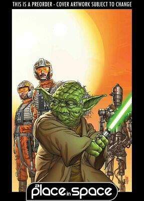 (Wk16) Star Wars Age Of Rebellion Special #1A - Preorder 17Th Apr
